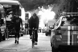 klas cyklar