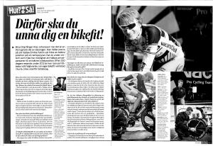 Publicerat Bicycling 2013